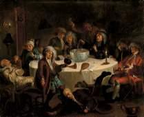 2007 AFTER WILLIAM HOGARTH british 16971764   A MID