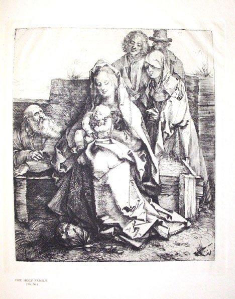 3008: 1 vol. (Durer, Catalogue Raisonne.) Koehler, S.R.