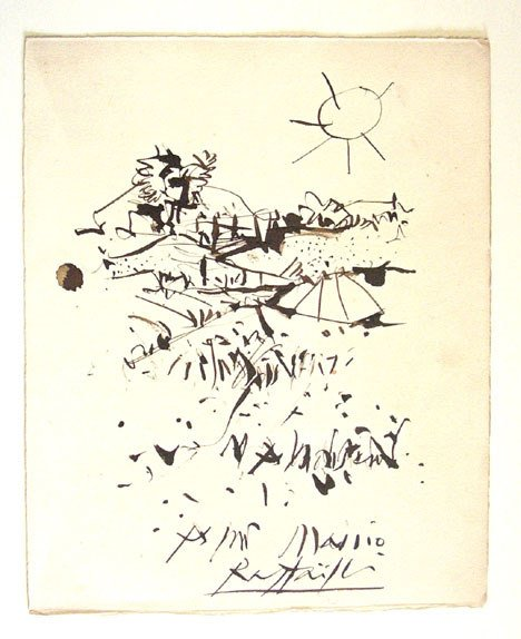 3017: 1 vol. (Raffaelli, Michel, illustrator.) Poe, Edg
