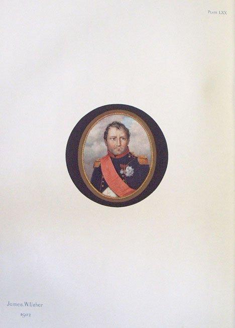 3021A: 1 vol. Usher, James Ward. An Art Collector's Tre