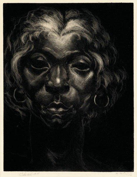 220: DOX THRASH, (AMERICAN 1893-1965), CHARLOT