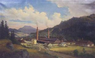 GERMAN / AUSTRIAN SCHOOL
