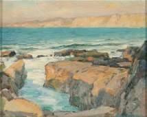 185: ALFRED RICHARD MITCHELL (American 1888-1
