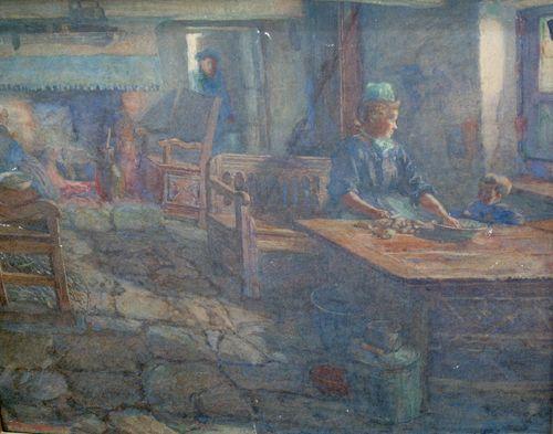 G TORRANCE STEPHENSON (British d 1914)