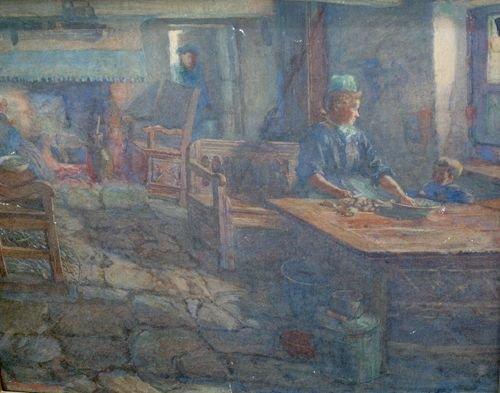 1012: G TORRANCE STEPHENSON (British d 1914)