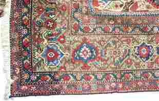 FEREGHAN CARPET Persia, ca. 1900 Approxi