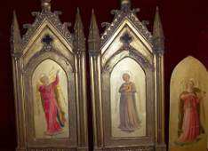 MANNER OF FRA ANGELICO (ITALIAN 1387-145