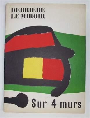 Derriere Le Miroir: Nos. 96/97; 107/108/1
