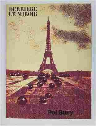 Derriere Le Miroir. Nos. 178; 191; 209. P