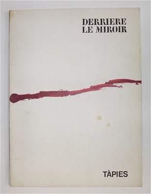 Derriere Le Miroir: Nos. 168; 175; 180; 2