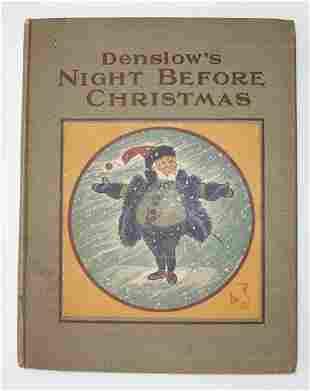 ( Denslow, W.W., illustrator.) Moore, Cl