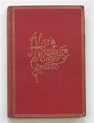 [Alice & Friends]: [Dodgson, Charles Lut