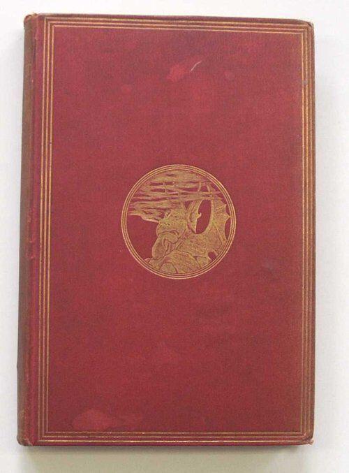 153: [Dodgson, Charles Lutwidge] Carroll, Lew