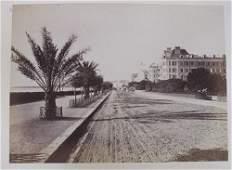 429: (19th-Century Photo Album.) (Travel View