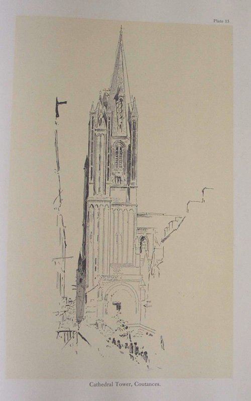 1004: 1 vol. White, Stanford. Sketches and Designs by,