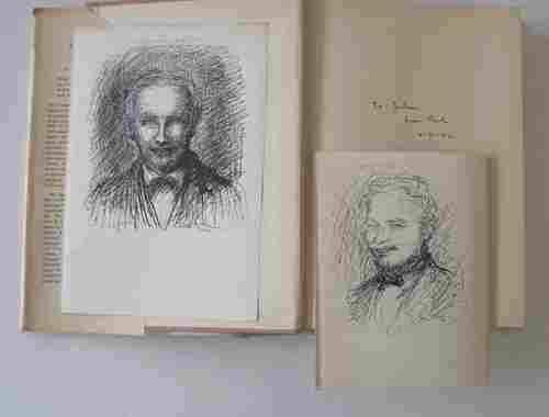 1061: 3 vols. Zigrosser, Carl, including: Six Centuries