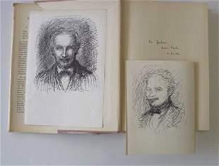 3 vols. Zigrosser, Carl, including: Six Centuries