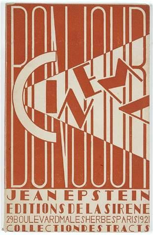 6 vols. Motion Pictures - ca. 1910-1930: Terhune,