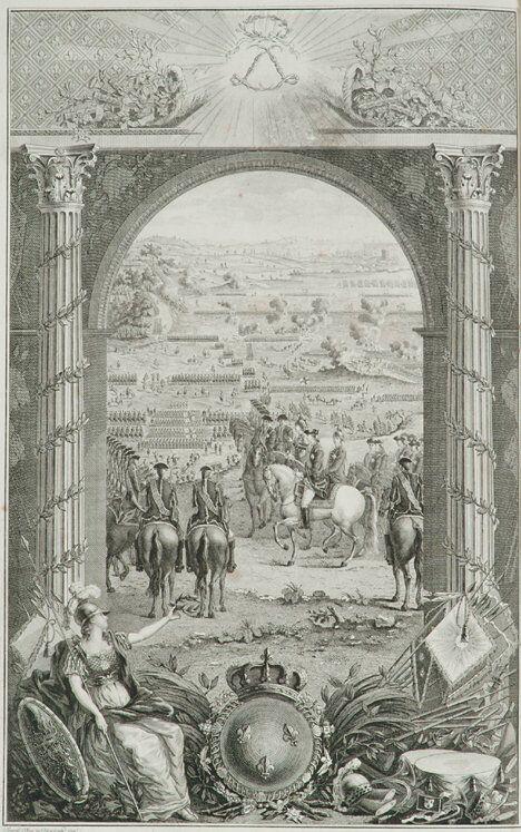 1223: 1 vol. Drummond de Melfort, Comte de. Trait sur l
