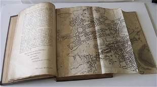1 vol. Maitland, William. The History of Edinburg