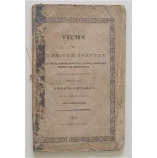 1 vol. (Greenback, Thomas K., publisher.) Views o