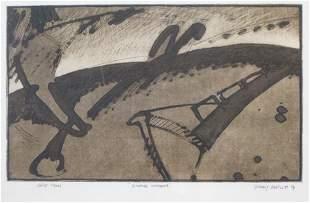 GEOFFREY BARTLETT (Australian b. 1952) Sculpture