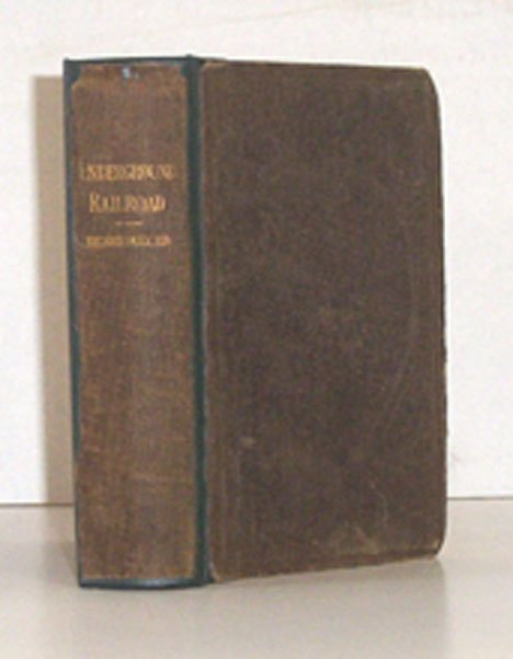 1012: 1 vol. Smedley, R.C. History of the Underground R