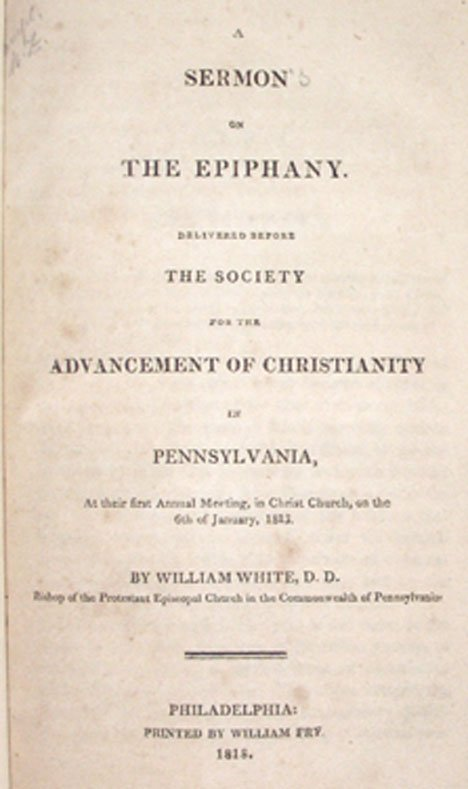 1021: 4 vols. Philadelphia 19th-Century Churches, Commi