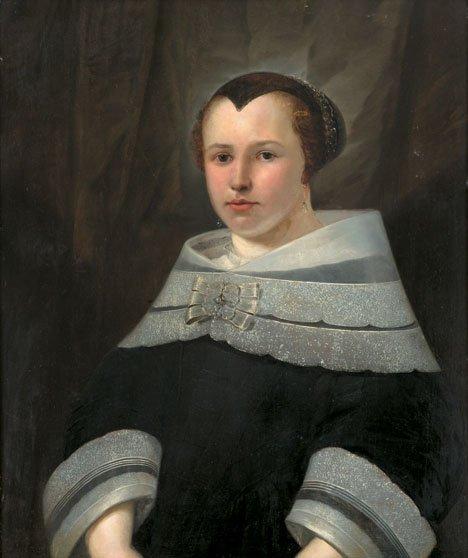 8: FOLLOWER OF JAN ANTHONISZ VAN RAVESTEYN, (DUTCH 1570