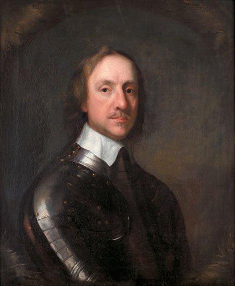 10: AFTER ROBERT WALKER, (BRITISH 1607-1658), PORTRAIT