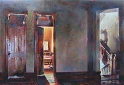 2003 ROBERT MACDONALD GRAHAM JR AMERICAN B 1919