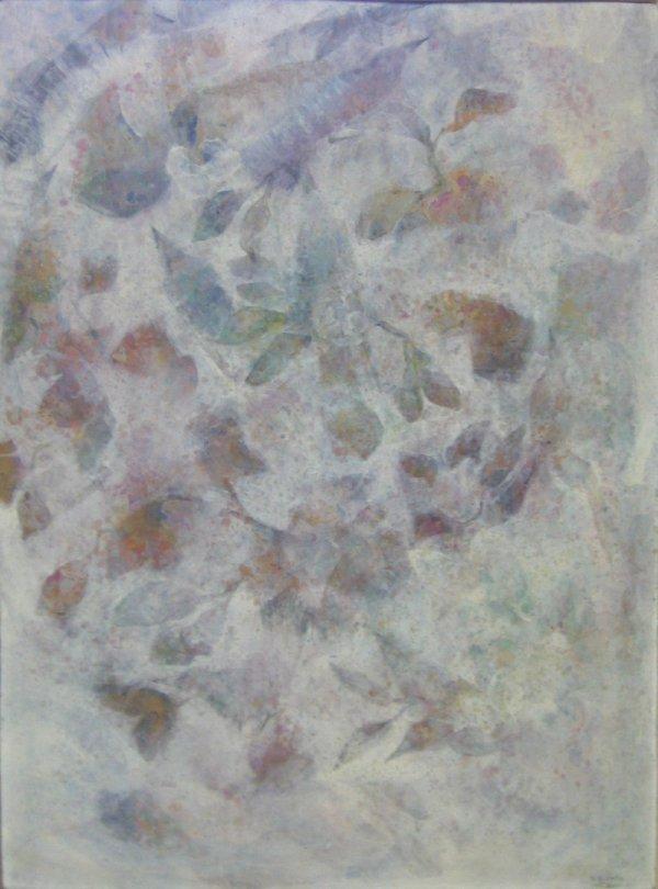 14: KAHLIL GIBRAN, (AMERICAN, 1883-1931), UNTITLED