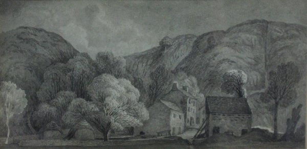 15A: ATTRIBUTED TO ROBERT M. PRICE, (18TH/19TH CENTURY)