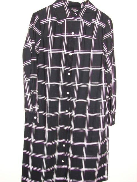 720: Dress, Marimekko, Made in Finland, 1971