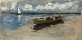 Winslow Homer (untitled)