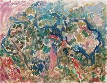 Henri Matisse (untitled)