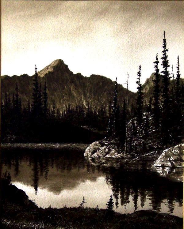 18: Bear Lake  By Disney