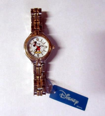 Brand New Mickey Mouse Watch