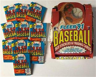 1988 Fleer Baseball Logo Stickers Trading Cards Nov 24 2017