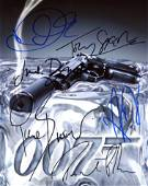 James Bond 007 DIE ANOTHER DAY In Person Signed Photo