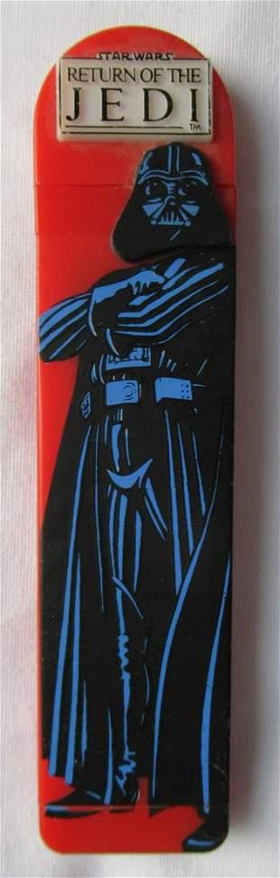 1983 Adam Jospeh Star Wars Return of the Jedi Darth
