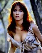 Tanya Roberts BEAUTIFUL In Person Signed Photo