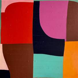 Laura Nugent - Landscape Gone to Seed