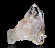 154 Gram Amazing Quartz Specimen Size:75x65x37 mm