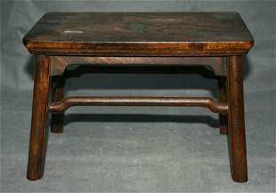 chinese huanghuali wood table