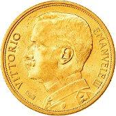 1912 Vittorio Emanuele III 20 Lire Italy Gold Coin