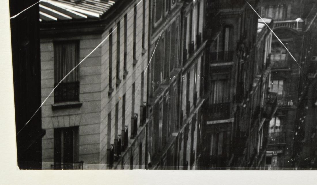 Andre Kertesz 'Broken Window' Paris 1929 Print - 4