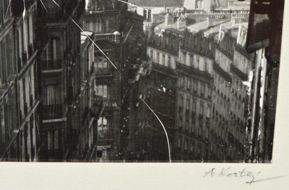 Andre Kertesz 'Broken Window' Paris 1929 Print - 5
