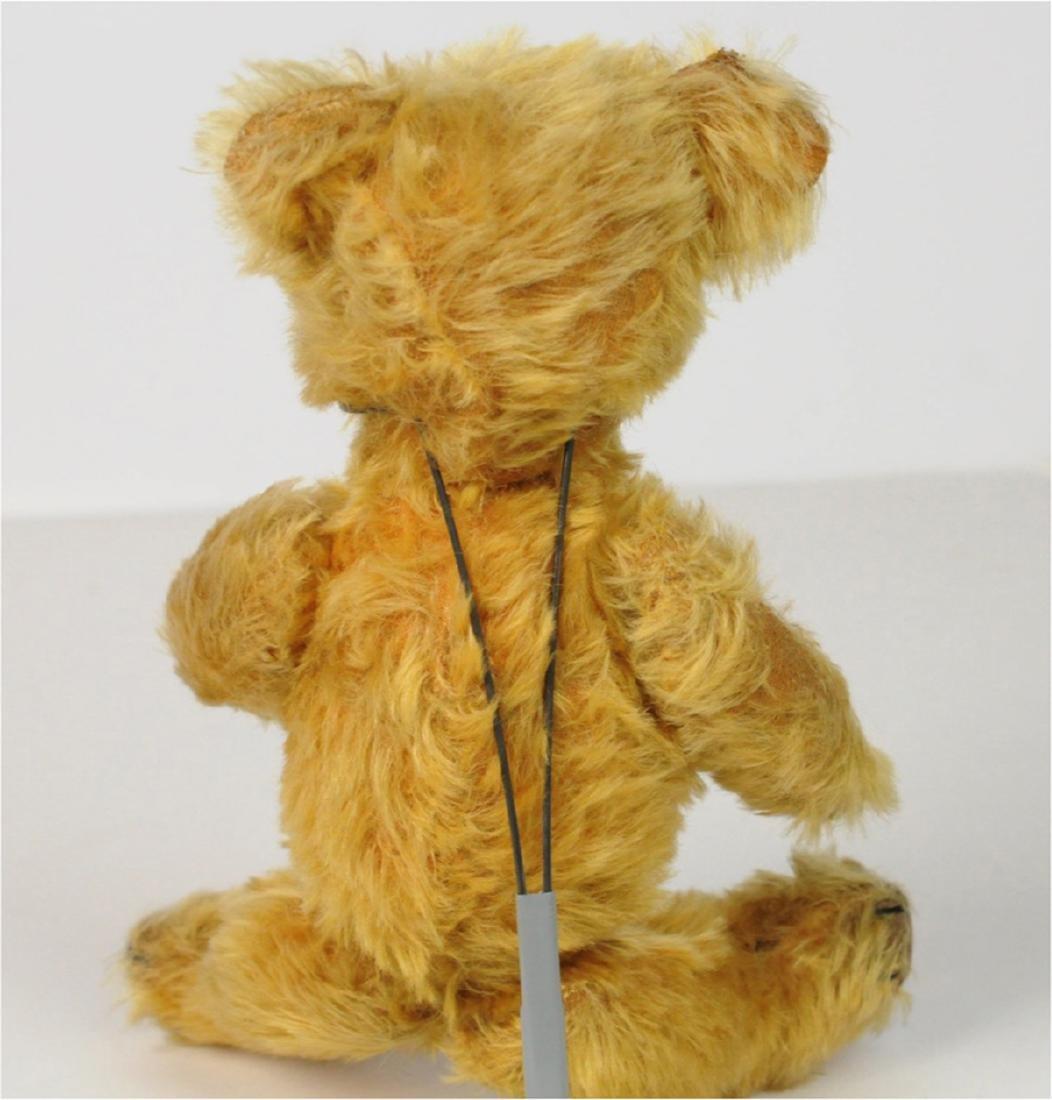 Steiff Mohair Glass Eyes Jointed Teddy Bear 1890's - 2