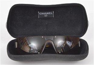 39cee5152d0e Authentic Black Vintage Chanel Sunglasses 5016 Authentic Black Vintage  Chanel Sunglasses 5016